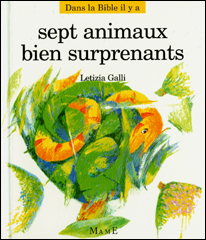 sept animaux bien surprenants